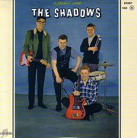 Cover The Shadows - Dance With The Shadows [1962]